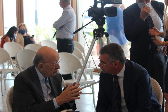 Fare Democratico - Popolari Conferenza stampa Presentazione lista Napoli (2)
