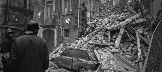 terremoto irpinia fonte foto web