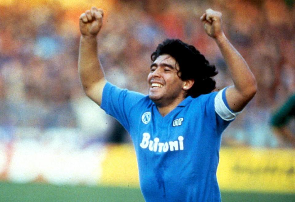 Gianni Minà racconta il suo amico Diego Armando Maradona | La Provincia  Online