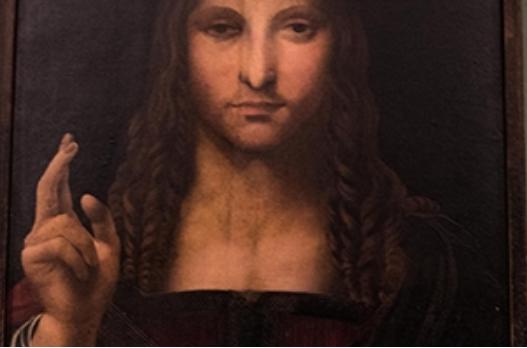 museo doma Salvator Mundi