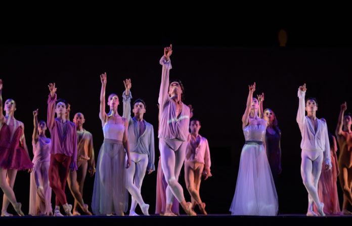 Le Quattro Stagioni_Balletto_©Mario Wurzburger_Castello di Baia