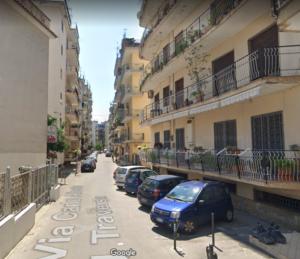 foto google via Carlo Alberto I Traversa