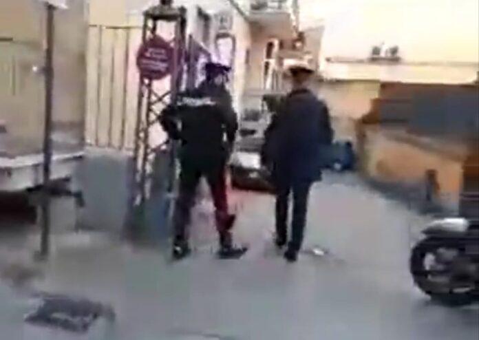 Omicidio Pompei, fonte foto Lo Strillone